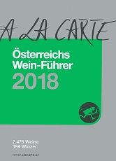 a la carte guide 2017.gisperg